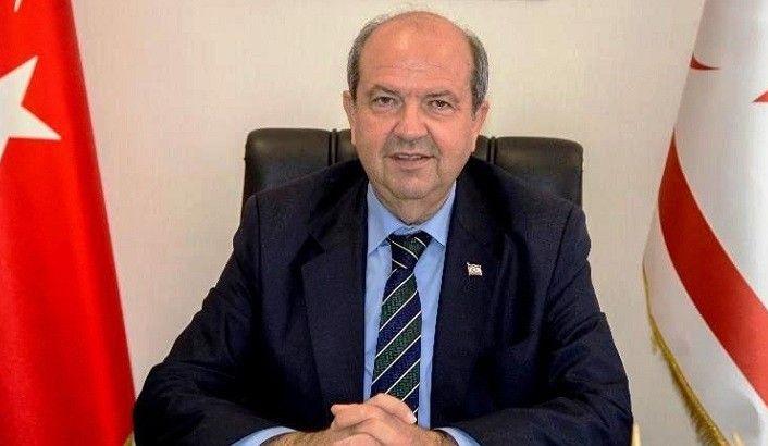 KKTC Başbakanı Tatar'dan Kurban Bayramı mesajı