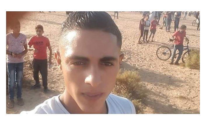 Gazze'de 1 Filistinli öldü, 63 kişi yaralandı