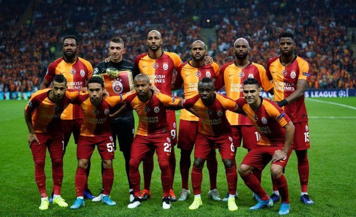 Galatasaray'ın Avrupa'daki 284. randevusu