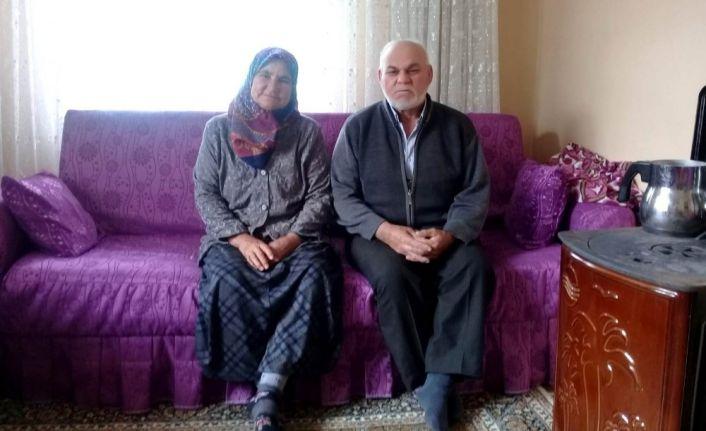 Sobadan zehirlenen yaşlı adam 13 günlük yaşam mücadelesini kaybetti