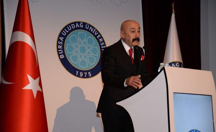 21. Ulusal Tıp Öğrenci Kongresi başladı