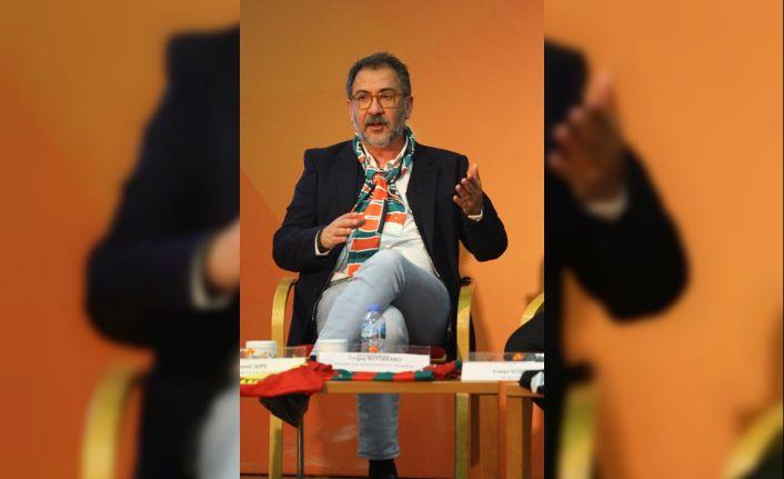 """Karşıyaka Başkanı Büyükkarcı: """"Tesislerimizi Sağlık Bakanlığı'na açmaya hazırız"""""""