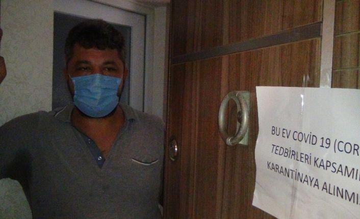 Kemal Sunal'ın Korkusuz Korkak filmi Gaziantep'te gerçek oldu