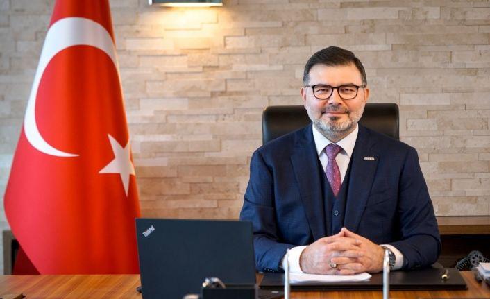 MÜSİAD Başkanı Saygılı'nın Arakan paylaşımı büyük ilgi gördü