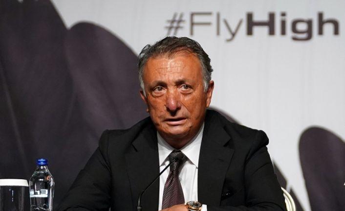 "Ahmet Nur Çebi: ""Sergen hoca sözleşme uzatmak isterse biz hazırız"""