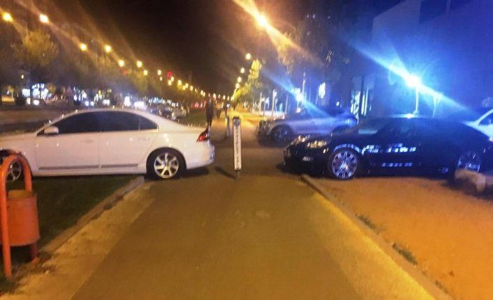 Diyarbakır'da bisikletlilerin çilesi bitmiyor