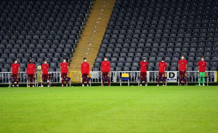 Türkiye Futbol Federasyonu, Hatayspor-BB Erzurumspor maçını erteledi