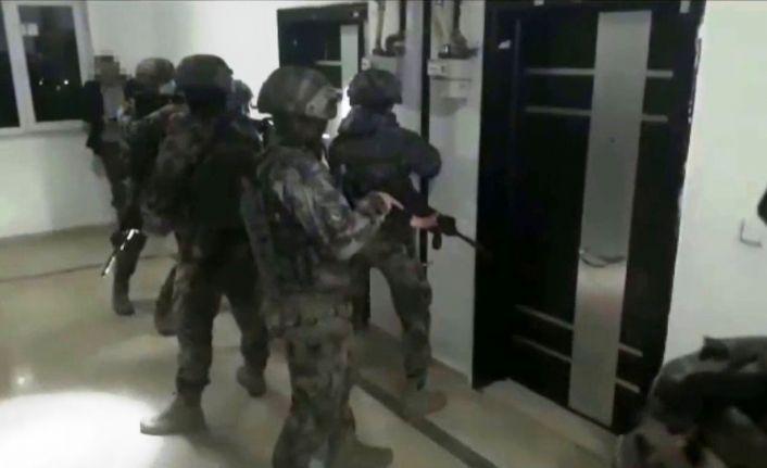 Van'da PKK/KCK'nın basın ve kültür yapılanmasına yönelik operasyon: 4 tutuklama