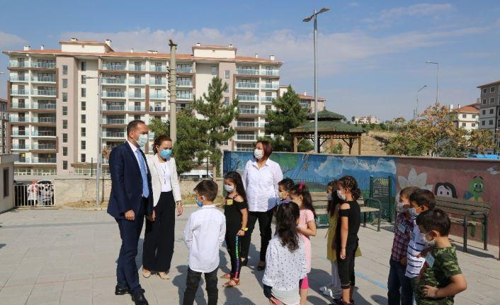 Niğde Belediye Başkanı Özdemir'den Dünya Çocuk Hakları Günü mesajı