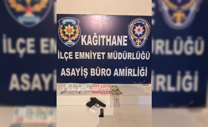 (Özel) İstanbul'da uyuşturucuya alıştırdığı çocuğa tecavüz eden sapık tutuklandı