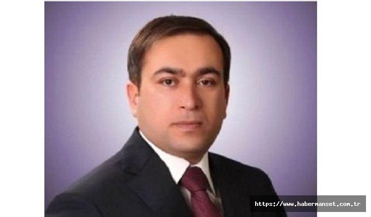 Ak Parti Diyarbakır'da Şerif Aydın'a emanet