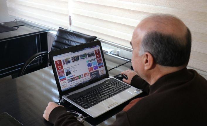 Her defasında 'basın özgürlüğü' diyen CHP, gazeteciyi mahkemeye veriyor