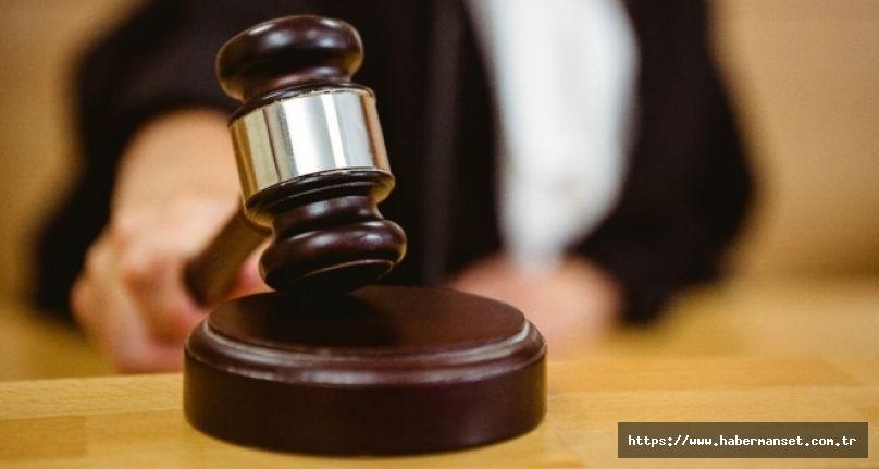 FETÖ'nün kadın yapılanmasına ceza yağdı