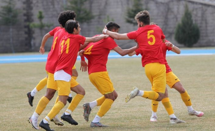 U19 Gelişim Ligi 4.Hafta
