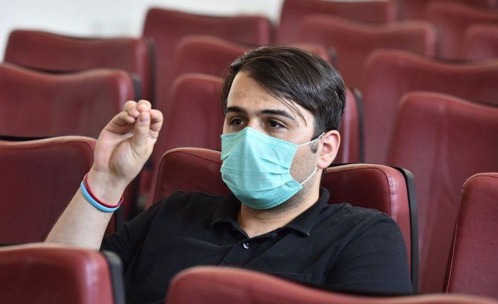 Ankara'da toplu ulaşım sürücülerine işaret dili eğitimi devam ediyor
