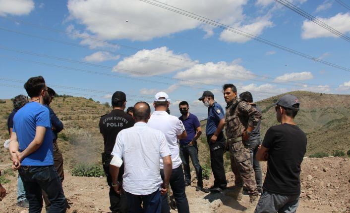 Kayıp tıp öğrencisi Onur Eker'i arama çalışmaları devam ediyor