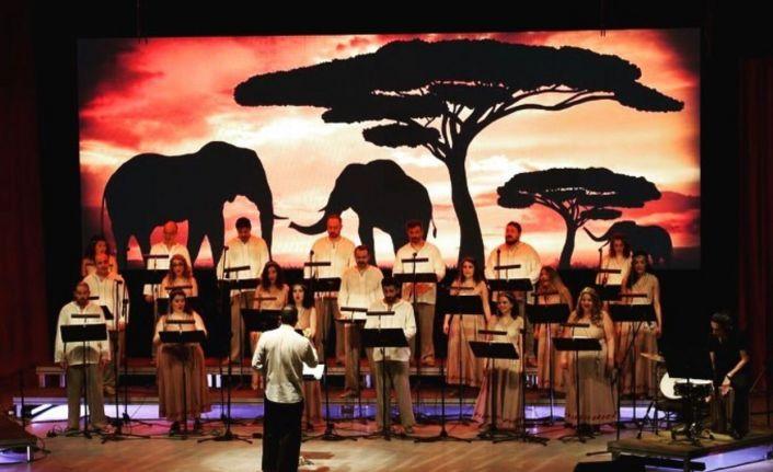 MDOB 'Operacapella' konseriyle sanatseverlerle buluşuyor