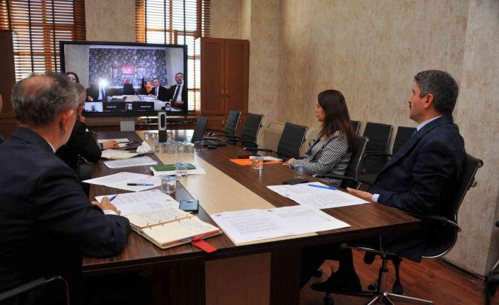 Büyükşehir Belediyesi Kamu İSG ailesinin yeni üyesi oldu