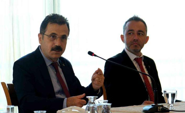 Muğla'da Yapay Zeka ve Siber Güvenlik bölümleri açılacak