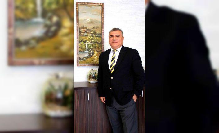 Şifalı bitki uzmanları Türkiye'de buluşturuyor