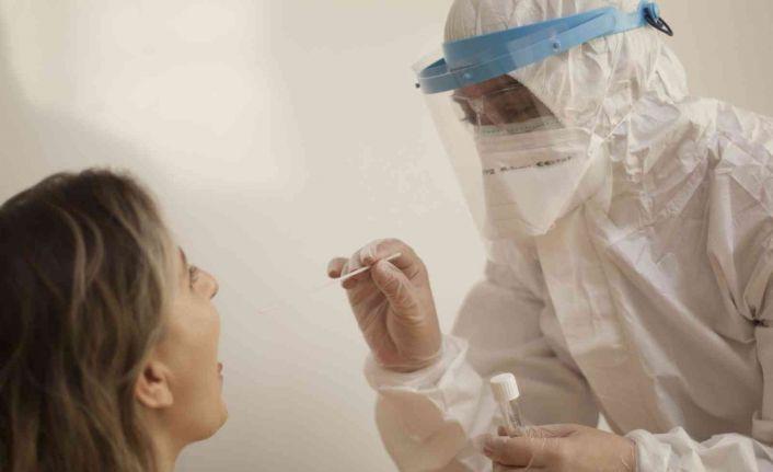 Tek testle grip mi covid 19 mu olduğunu öğrenin