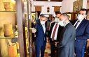 Ankara'dan gelenlere 44 yıllık hatır kahvesi