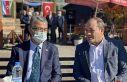 MHP İl ve ilçe yönetimleri kahvaltıda bir araya...