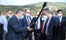 """Başkan Altay: """"Konya, ASELSAN ile savunma sanayinin merkezi olacak"""""""