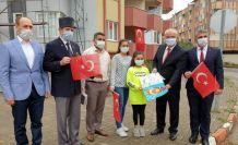 Nazilli'de Cumhuriyet Bayramı Kutlamaları