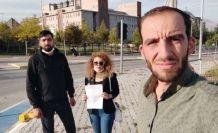Trabzon hakkında küfürlü paylaşımda bulunan CHP'li Kılınç ifade verdi