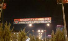 Şampiyonluğa giden Diyarbekirspor 'sen de bayrak as' çalışması başlattı