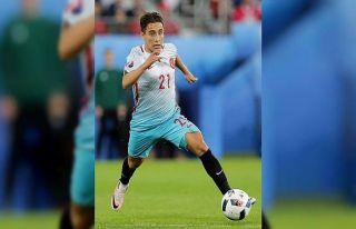 Galatasaray'ın yeni transferi: Emre Mor
