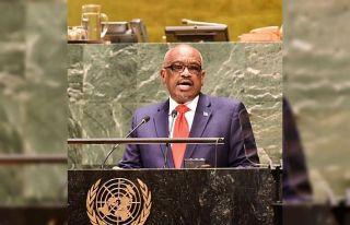 """Bahamalar Başbakanı Minnis, """"Resmi ölü sayısı..."""