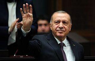 """Erdoğan: """"F-35'de uzlaşmaz tavır devam ederse..."""