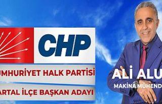 """Ali Aluç'tan net çıkış: """"417 delegeyi..."""