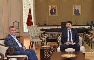 """Maviş'ten TOKİ açıklaması: """"TOKİ konutlarına..."""