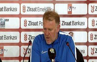 """Prosinecki: """"Yeni gelen oyuncularla ligde kalmak..."""