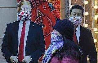 ABD ve Çin korona virüse savaş açtı
