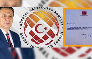 Cumhurbaşkanı Erdoğan 'KGK'yı Onayladı