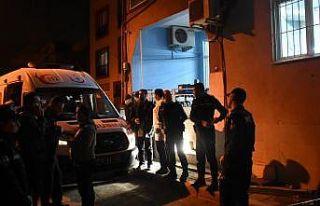 Gürültü kavgasındaki cinayetin zanlısı tutuklandı