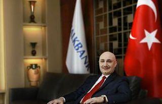 """Halkbank Genel Müdürü Osman Arslan: """"Biz 82 yıldır..."""