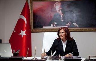Başkan Çerçioğlu, 30 Büyükşehir Belediye Başkanı...