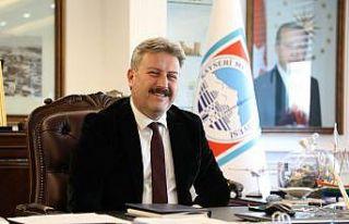 Başkan Dr. Palancıoğlu Kayserili sporcu Turgay...