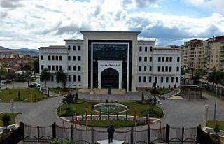 Elazığ'da kamu kurumlarına girişte HES kodu...
