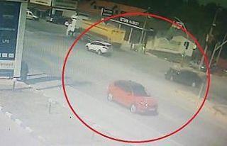 Kocaeli'de iki otomobil çarpıştı: 1'i çocuk...