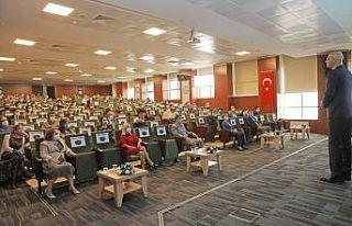 """Protokol Uzmanı İhsan Ataöv: """"Kurum kimliği..."""