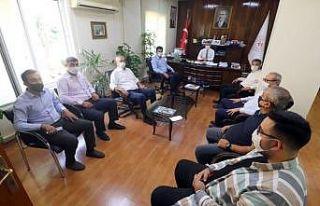 AK Parti Kozan teşkilatı, gençler için devrede