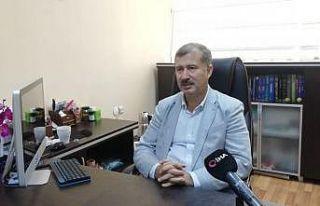 Atatürk Üniversitesi'nde akademik başarı