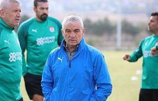"Çalımbay: ""Villarreal maçının rövanşını..."