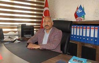MHP Van İl Başkanı Güngöralp'ten Ermenistan'a...